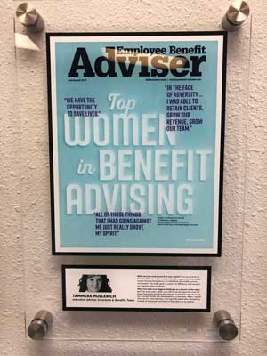 top-women-in-benefits-advising-award